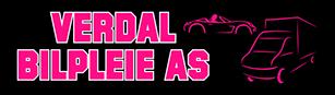 Verdal Bilpleie Logo